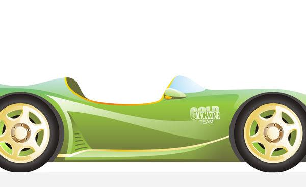 зеленная